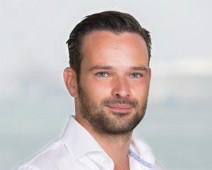 Gerrit Peekstok
